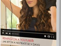 Remington a Yutubeři: Jak být in a neztratit se v davu Beautycon, Youtubers, Book, Book Illustrations, Books