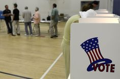 Millennials get cut off at the polls  | by By Catherine Rampell | The Washington Post