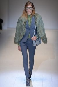 REPORT | 2015-16 FW MILAN COLLECTION | GUCCI | COLLECTION | WWD JAPAN.COM