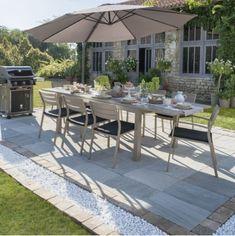 Salon Bas De Jardin Blooma Bennett Metal Et Toile 5 Personnes Agrement De Jardin Table De Balcon Et Salon De Jardin Design