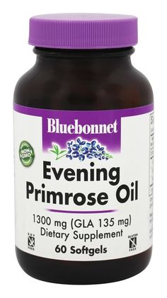 Save on Evening Primrose Oil by Bluebonnet Nutrition and other Evening Primrose Oil and GMP Certified remedies at Lucky Vitamin. Shop online for Nutritional Supplements, Bluebonnet Nutrition items, health and wellness products at discount prices. Primrose Oil, Evening Primrose, Chromium Picolinate, L Tyrosine, Pantothenic Acid, Folic Acid, Blue Bonnets, Biotin, Brazil
