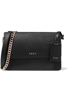 Shop on-sale DKNY Bryant Park textured-leather shoulder bag. Browse other discount designer Shoulder Bags & more on The Most Fashionable Fashion Outlet, THE OUTNET.COM
