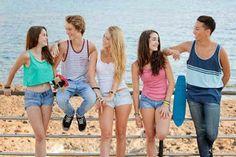 And Teen : hello summer