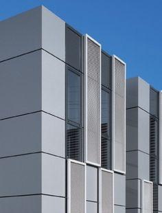 paneles fachada exterior - Cerca con Google