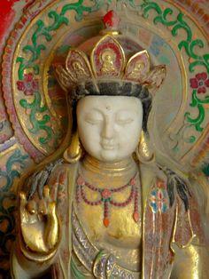 Namo Kuan Shi Yin Pu Sa