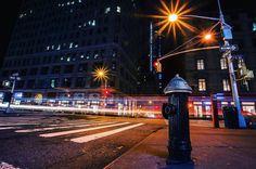 """Ich war noch niemals in New York"""" das kann @fabiowing nicht behaupten denn er hat wunderschöne #CanonMomente in der Stadt die niemals schläft aufgenommen. Warst du schonmal in New York? #Canon #eos #6d EF 17-40mm f/4L USM f/18 ISO 600 25 Sek. via Canon on Instagram - #photographer #photography #photo #instapic #instagram #photofreak #photolover #nikon #canon #leica #hasselblad #polaroid #shutterbug #camera #dslr #visualarts #inspiration #artistic #creative #creativity"""