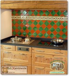 handbemalte mexikanische fliesen von mexambiente mexican tiles by mexambiente. Black Bedroom Furniture Sets. Home Design Ideas