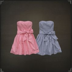 Abercrombie and fitch | Summer Dress