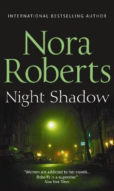 Night Shadow - Nora Roberts