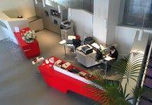 #HadafTeam #web #design per ICAR ARREDI - ARREDAMENTO E DESIGN - Icar #Arredi Srl - #Arredamento per #negozi #farmacie #alberghi #bar #yacht  - Visualizza il nostro #SHOWROOM! arredo per alberghi e hotel-design-hall-arredamenti-mobili per albergo-living-moderno-