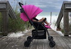 One of my favorite stroller is Joovy Balloon . Quality, durability, and style, all very important to me when selecting the right item for my daughters.  Read more at http://www.onceuponadream.it/en/2017/09/06/my-new-joovy-balloon-stroller/#V6bZvEcSMZcUL9fe.99