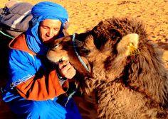 Deserto do Sahara, Marrocos
