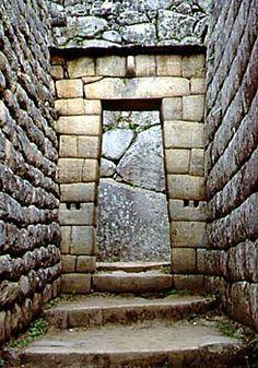 Trapezoidal Incan