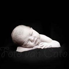 Newbornfotografie - Kinderfotografie-Foto van Cato
