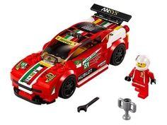 LEGO 458 Italia GT2