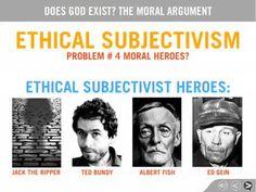 Christian Apologetics: The Moral Argument - Doug Powell, MA - YouTube