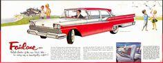 https://flic.kr/p/xK3A3q | 1960 ... Australian Ford!