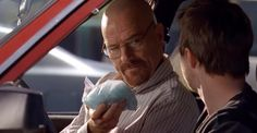 This 'Breaking Bad' Remix Is As Catchy As Meth
