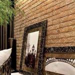 Ecobrick Santa Luzia são produzidos com poliuretano reciclado, são tijolos decorativos, instalação sem muita sujeira resistentes à água e com vários modelos disponíveis. http://www.pranchadosilhabela.com.br/ecobrick-santa-luzia.php