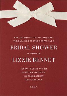 221 best bridal shower invitations images bridal shower