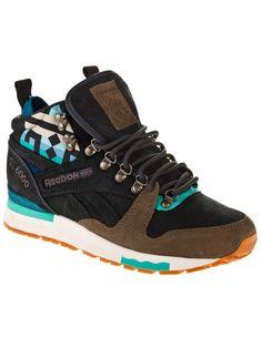 b3a547751f11e2 Compra Reebok GL 6000 Mid Sneakers en línea en blue-tomato.com Sneakers  Women