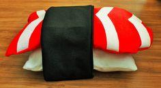 DIY or Buy: Comfort Food-Shaped Pillows