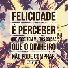 """@instabynina's photo: """"Simples assim!!! Uma ótima sexta!!! #umcartao #frases #felicidade #simplicidade #instabynina"""""""