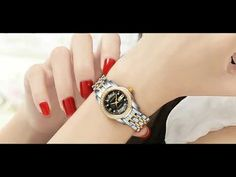 Woman Watches, Diamond Girl, Breitling Watches, Rose Gold Watches, Fossil Watches, Luxury Watches For Men, Michael Kors Watch, Bracelet Watch, Quartz
