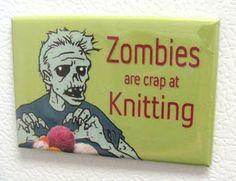 Random Zombie fact