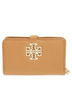 Tory Burch 'Britten' Smartphone Wallet available at
