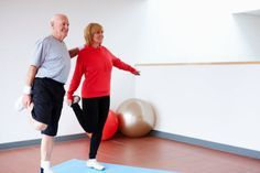 8 Smart Exercises for Knee Arthritis