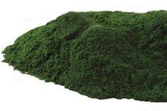 Mountain Rose Herbs: Chlorella Powder--for detoxing