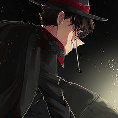 Magic Kaito, Detective, Detektif Conan, Kaito Kuroba, Kaito Kid, Kuroo Tetsurou, Anime Group, Japanese Cartoon, Case Closed