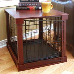 Toby Pet Crate