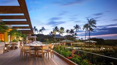Larry Ellison Set to Reopen Four Seasons in Hawaii After Renovation