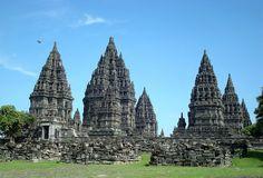 Prambanan - Java Indonesia