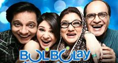 Bulbulay NEW Episode By ARY Digital, 26th May 2013