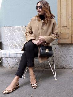 Ana, ¿qué me pongo? La estilista de las celebrities. - Tres looks fáciles de llevar...