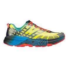 Prezzi e Sconti: #Speedgoat 2  ad Euro 135.00 in #Hoka one one #Sport running scarpe a5 trail
