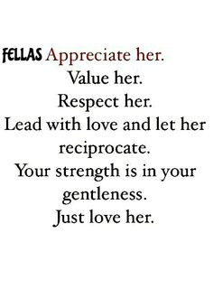 Value her