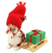 北欧の素敵なクリスマスグッズをお届けします。