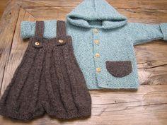 Ravelry: Project Gallery for Gry's jakke pattern by Susie Haumann