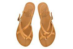 Ancient Greek Sandals | Semele