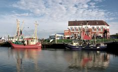 Pellworm - Anreise, Unterkünfte, Infos   Nordseetourismus.de