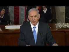 The full video and text of The Prime Minister of Israel's historic speech. click directly below video if you can't view. Take heed to his words!