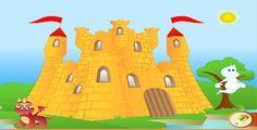 Escuela infantil castillo de Blanca: CATEDU