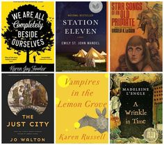 14 Women Writers Who Dominate The Universe Of Sci-Fi