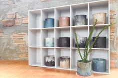 Handmade Pot & Vase