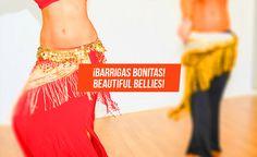 #Beautiful #Bellies #Activate #Tenerife #Barrigas #Bonitas