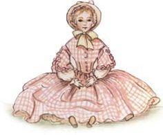 Annabelle - Tasha Tudor - I still have this book.  I love it.